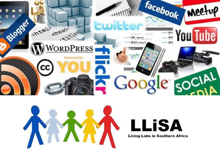 Social Media Strategy for LLiSA
