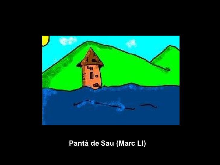 Pantà de Sau (Marc Ll)