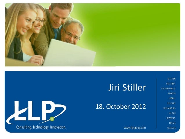 Jiri Stiller18. October 2012