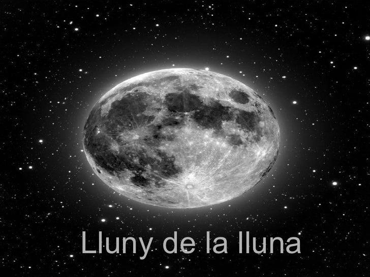 Lluny de la lluna