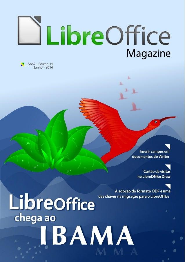 Libre Office Magazine Edição 11