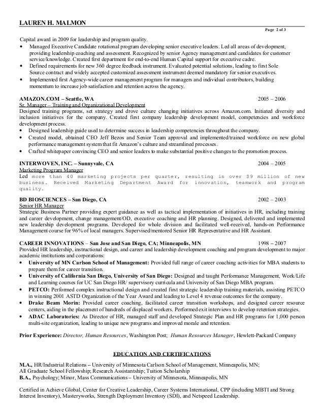 Essay term paper - Dr. Anya Barak, Psy.D. rotational program resume ...