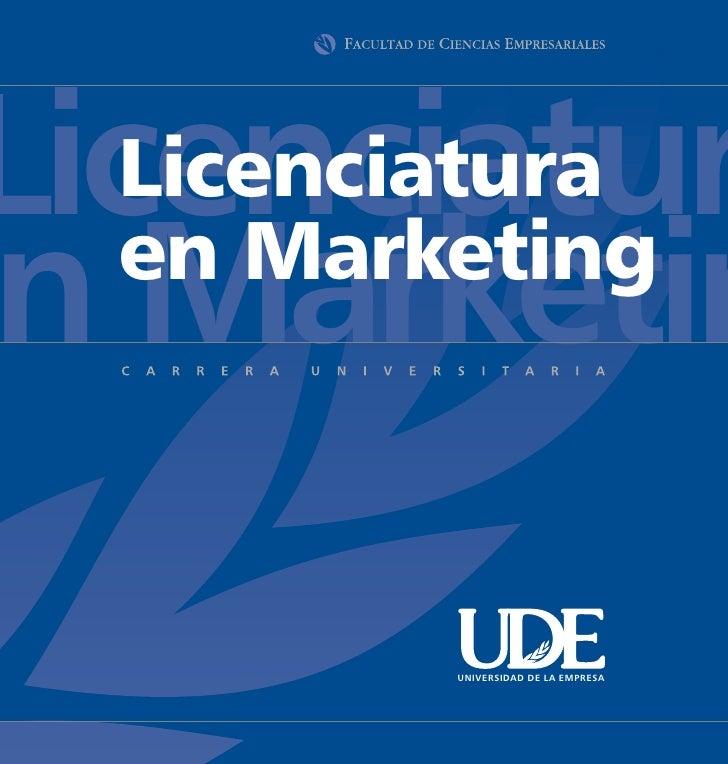 Lic Marketing