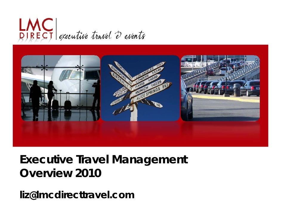 LMC Direct Executive Overview 2010