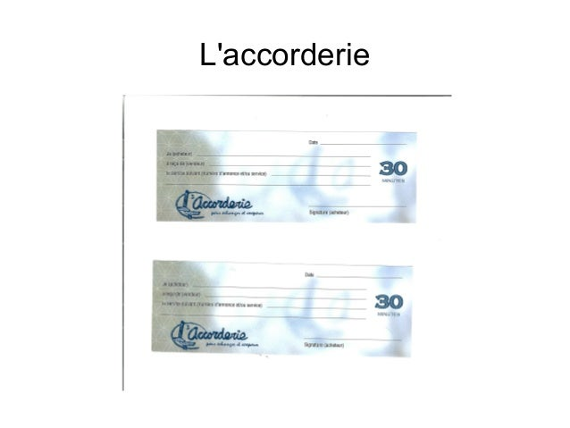 Laccorderie