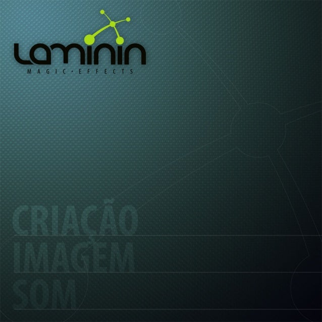 Laminin Magic Effects 2012
