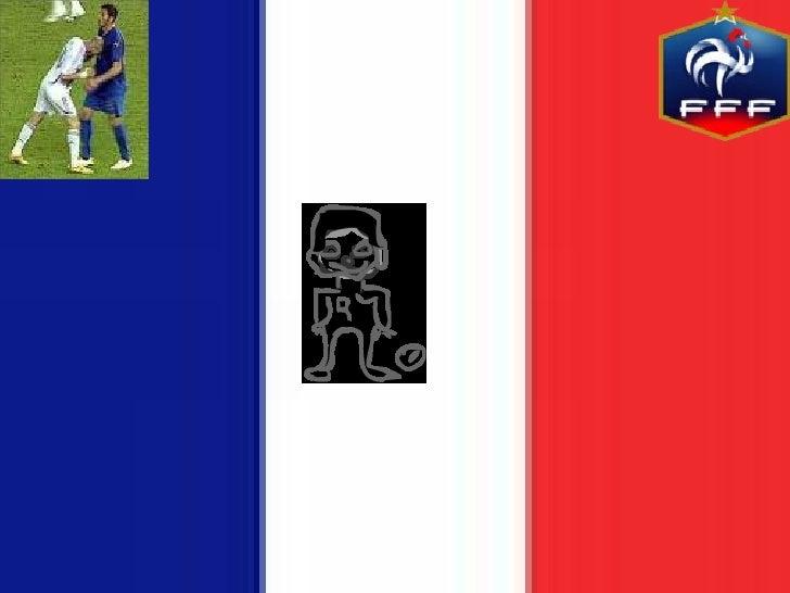 French Football Jack SLD