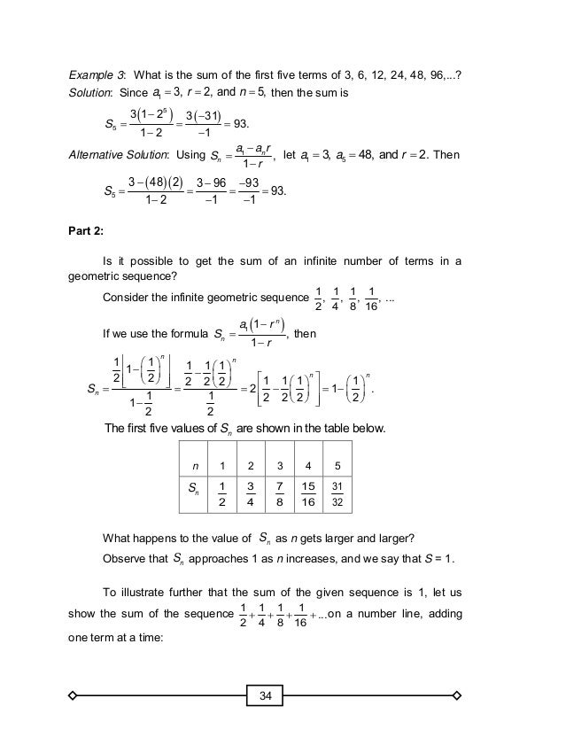 What are the next four terms in this sequence?