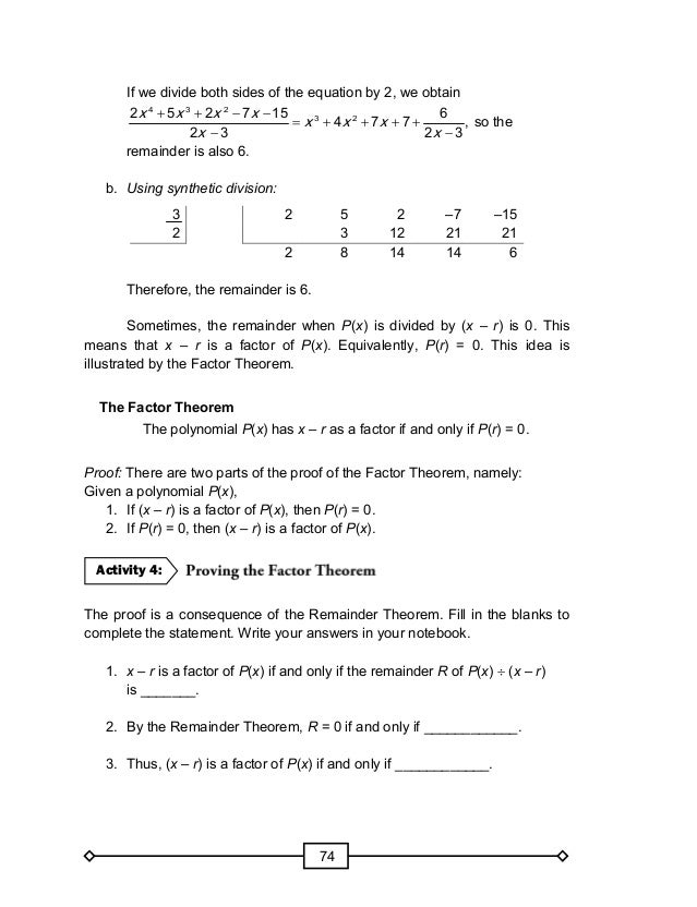 10th grade math problems For questions 1-15, solve each problem, choose the best answer from the  for  questions 16-20, solve the problem and enter your answer in the grid on the.