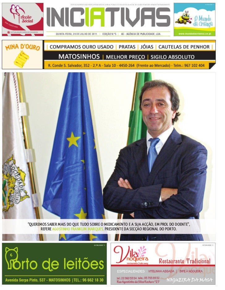 Portfolio @ Iniciativas #05