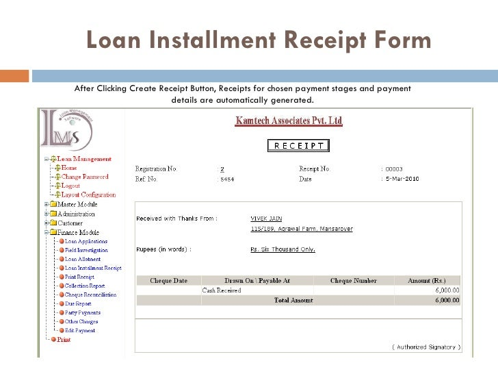 Lic Home Loan Login And Check Payment History Autos Post