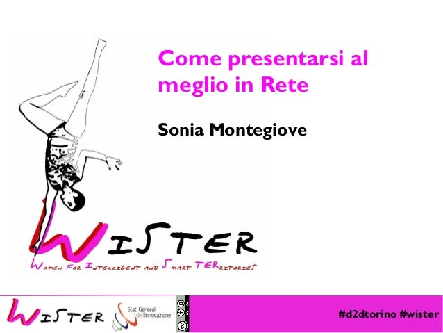 #d2dtorino #wister Foto di relax design, Flickr Come presentarsi al meglio in Rete Sonia Montegiove