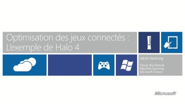 Conférence Laboratoire des Mondes Virtuels__Microsoft