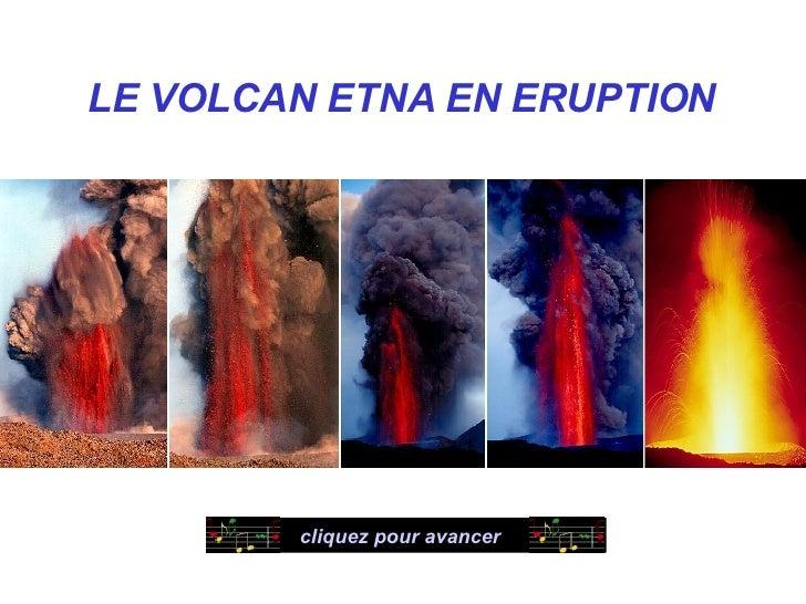 Ln Volcan Etna