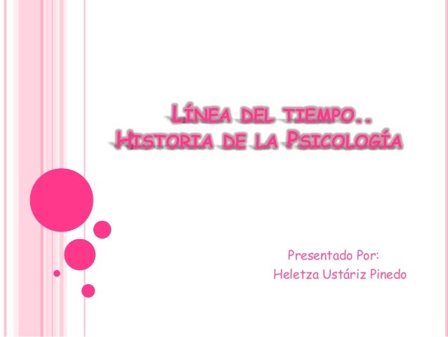 Lnea De Tiempo Web Slideshare | newhairstylesformen2014.com