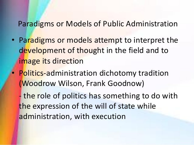 evolution of public administration essay New topic is public administration an art new topic human relation theory in public administration new topic role of public administration in modern society new topic is public administration a science or an art new topic is there a public administration in the philippines public administration new topic is public administration.