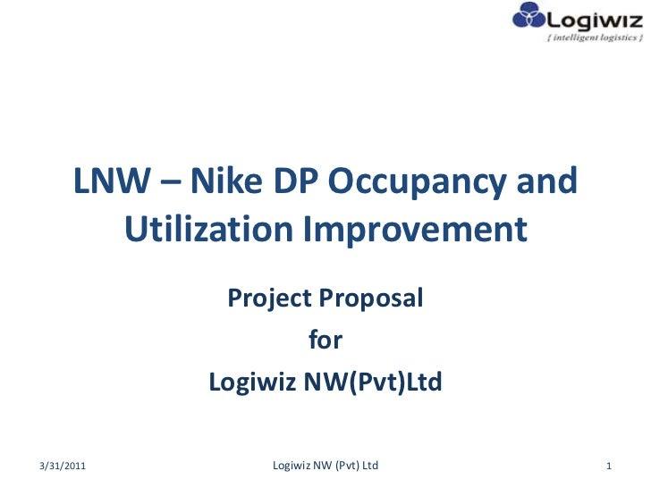 process improvement logistic Rackin systems
