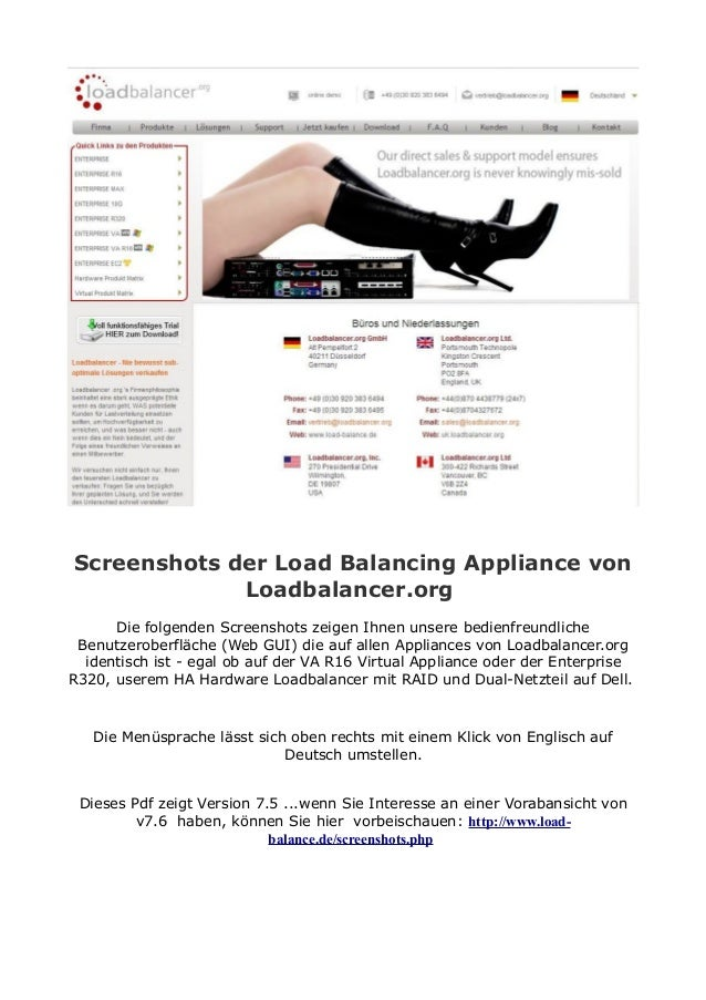 Load-Balancer-Virtual-Appliance-und-Hardware-Screen-Shots-Praesentation-Deutsch