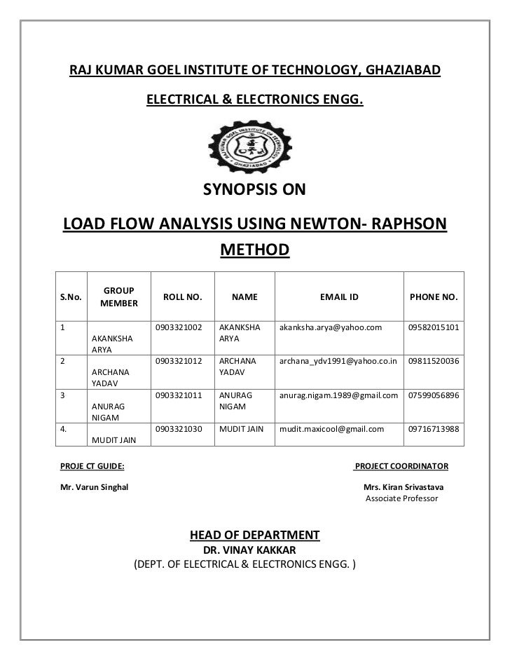 RAJ KUMAR GOEL INSTITUTE OF TECHNOLOGY, GHAZIABAD                      ELECTRICAL & ELECTRONICS ENGG.                     ...