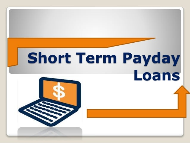 Short Term Loans : Short term loans bad credit online cash that give you