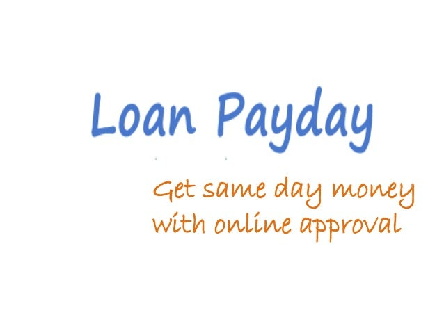 one day loans