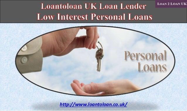 low fee cash advance loans