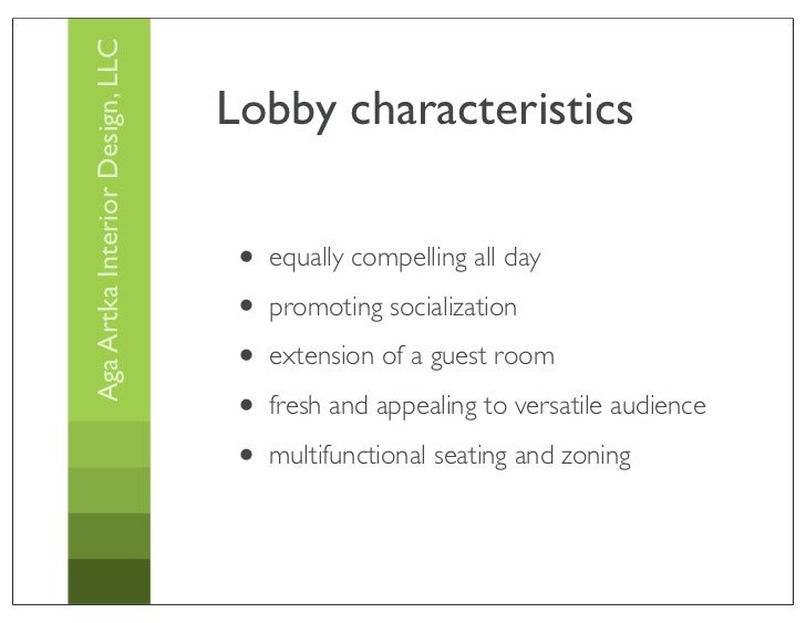 Lobby Tranformation By Leading Hotel Brands June2011
