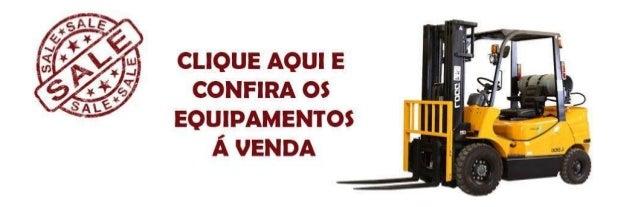 cLIouE Aoul E CONFIRA os EQUIPAMENTOS  Á VENDA