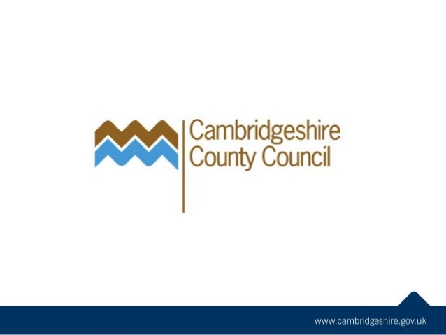 Reaching the hard-to engage with social media • Michele Ide-Smith, Web Strategy Manager, Cambridgeshire County Council Nov...