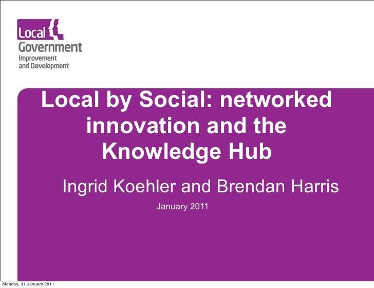 Localbysocial Bristol