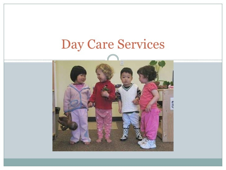 Local day care_services