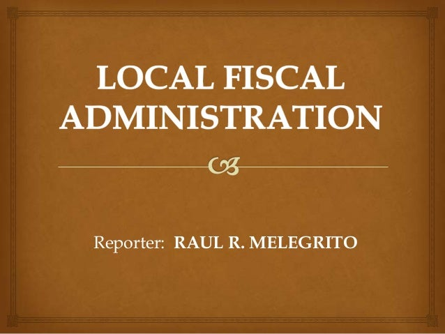 Reporter: RAUL R. MELEGRITO