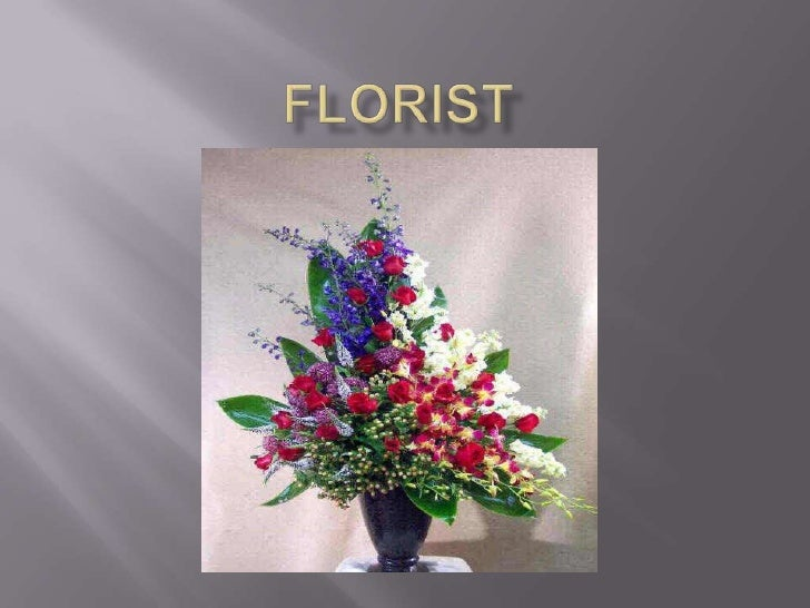 Local Florist in Houston Area