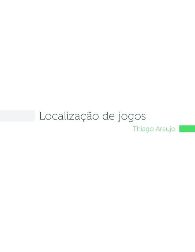 Localização de jogos (puc   2014)
