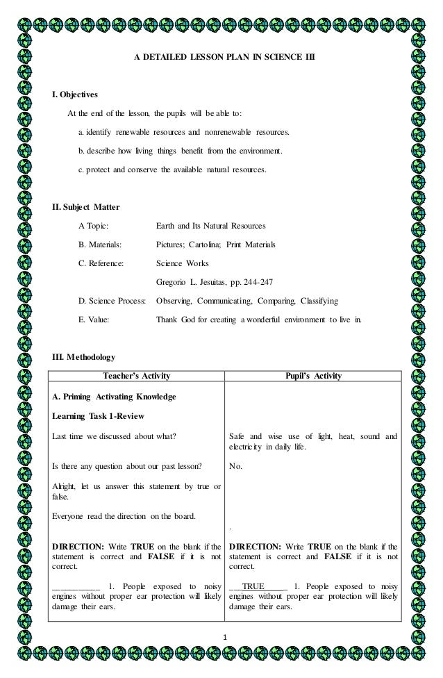 Fun Science Lesson Plans  Activities for Kids Ideas for