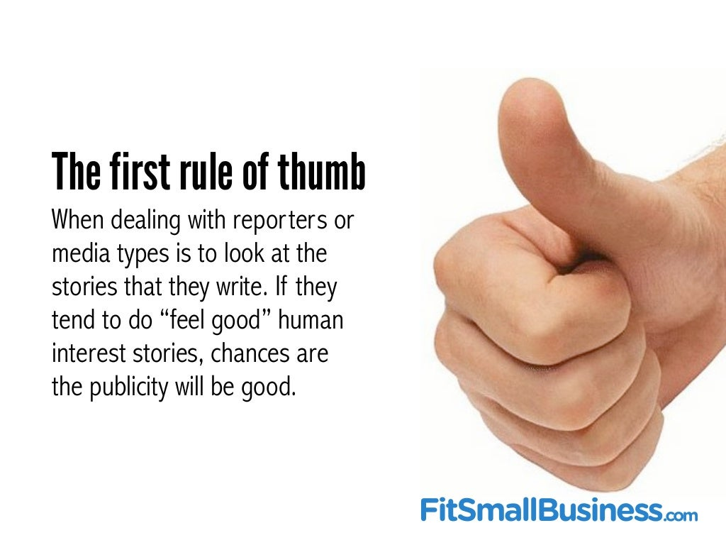 T value rule of thumb
