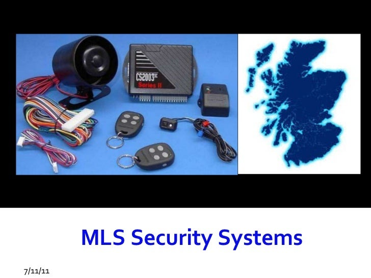 MLS Security Systems