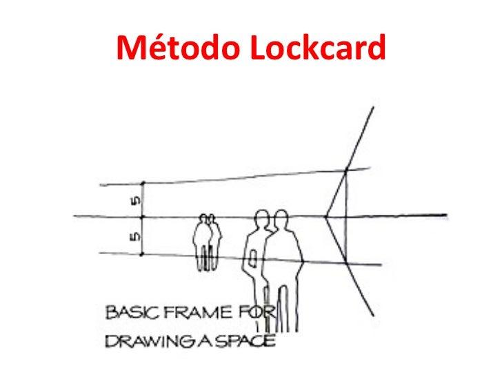 Método Lockcard