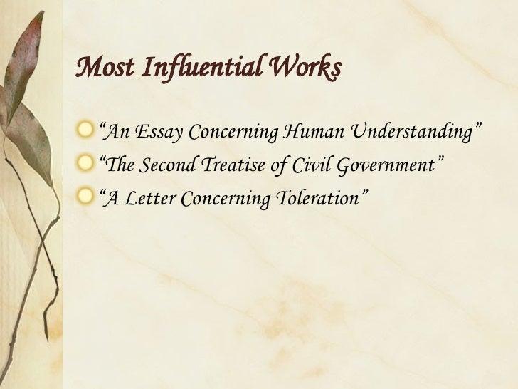 an essay concerning human understanding full text