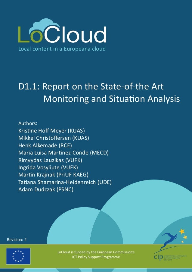 report on the situational analysis for Integrated marketing communications advg35785: situational analysis   access to data from over 18,000 sources including industry reports, dossiers, and .