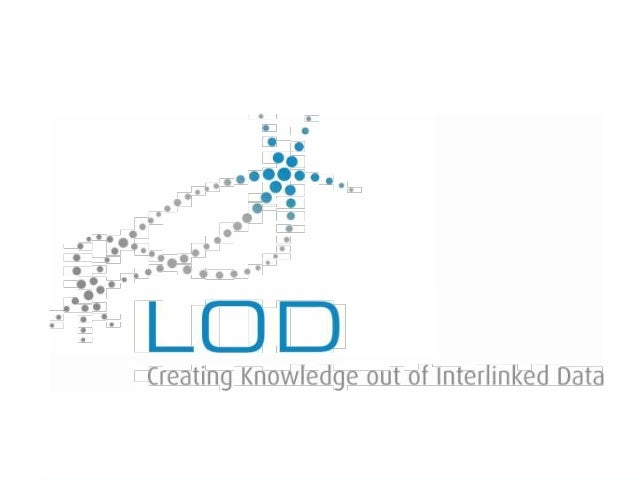 LOD2 Webinar Series: 3rd relase of the Stack