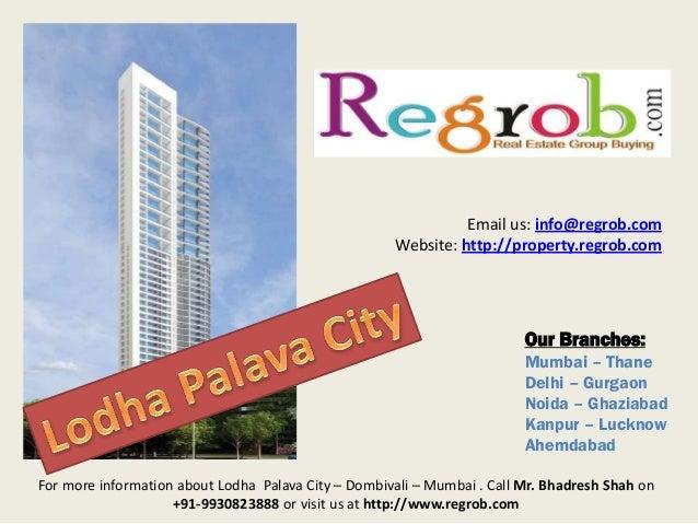Lodha casa paseo palava city information 9930823888 best deal