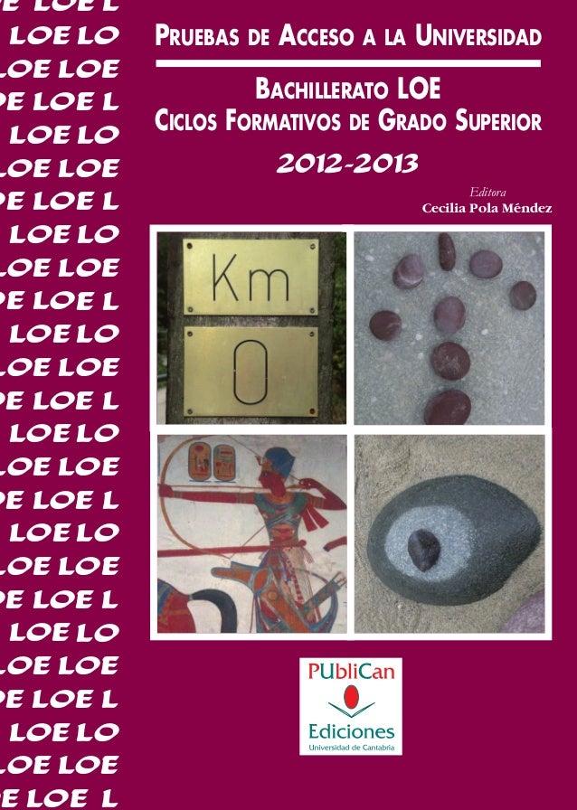 Loe 2012-13