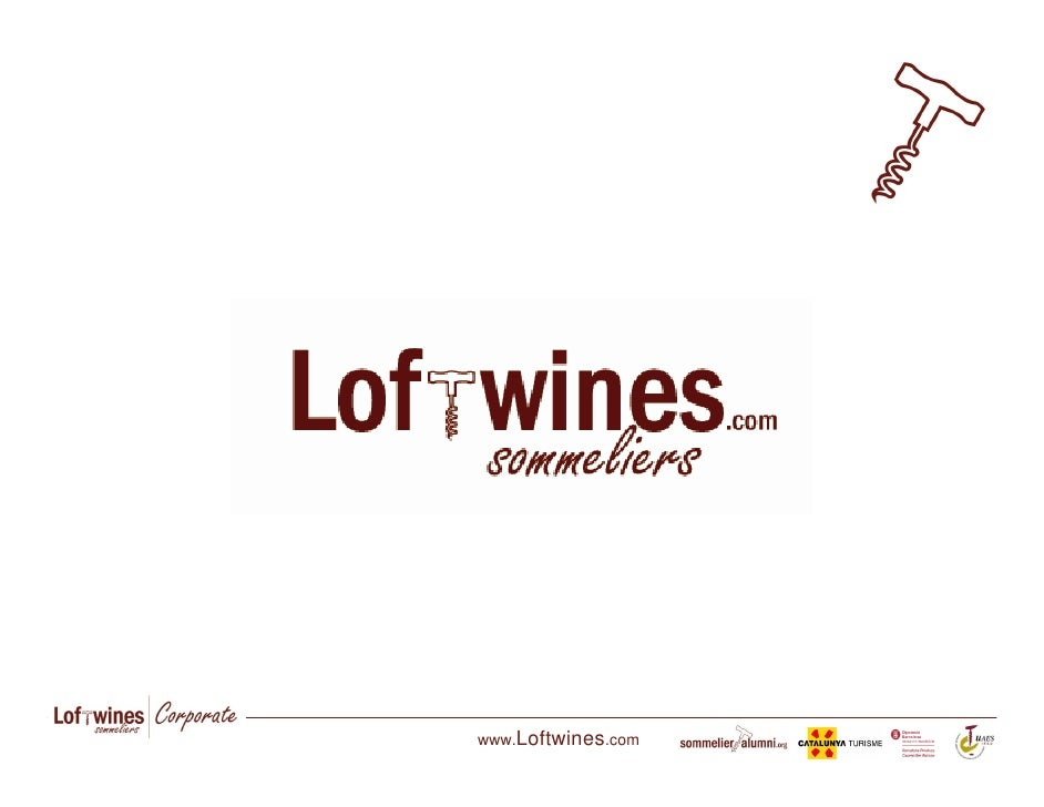 Loftwines Corporate Wine Tasting Events Ang