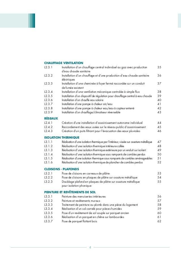 Guide d 39 valuation de prix des travaux for Prix menuiserie