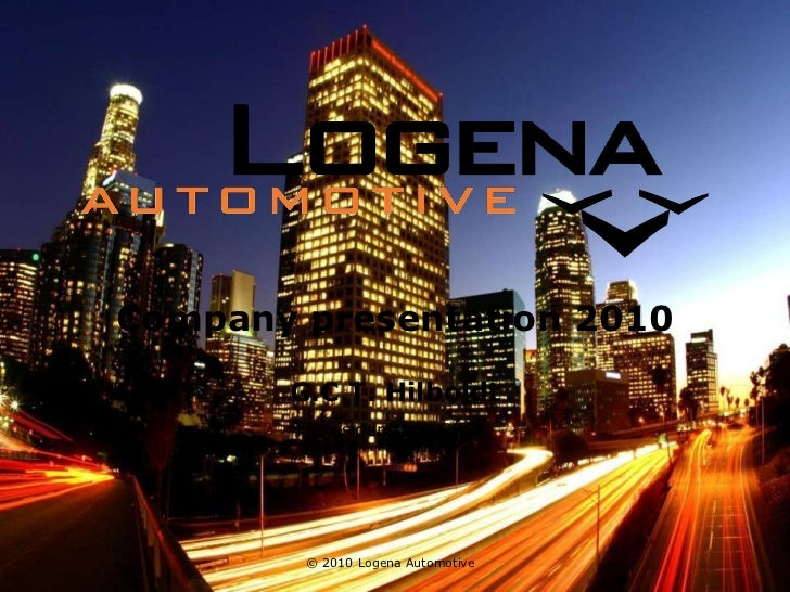 Logena automotive bedrijfspresentatie 20101110 skv005