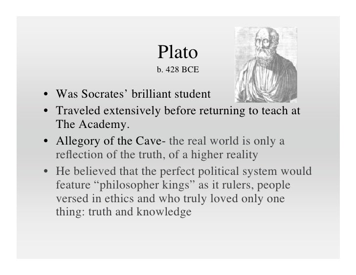 short note on plato essay Explain plato's allegory of the cave sign up to view the whole essay and download the pdf for anytime access on your computer, tablet or smartphone.
