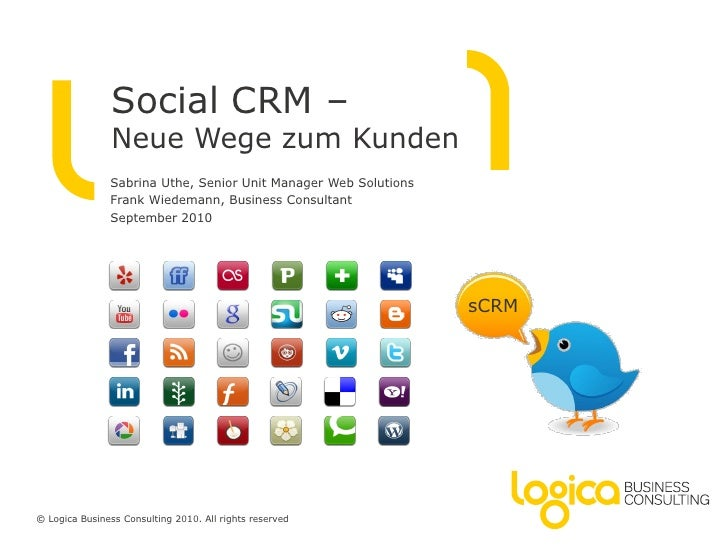 Logica web solutions_social-crm-kundenevent_20100921