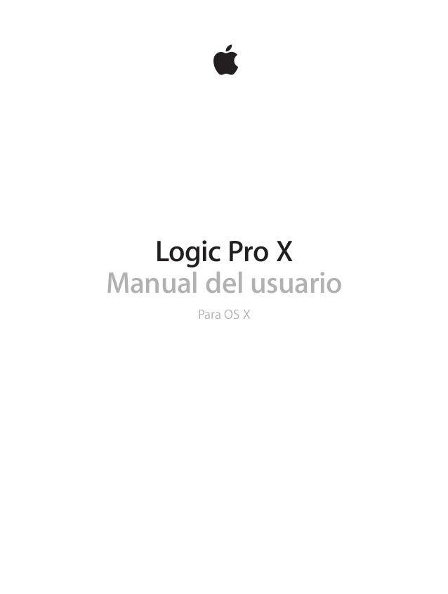 Logic pro x_manual_del_usuario