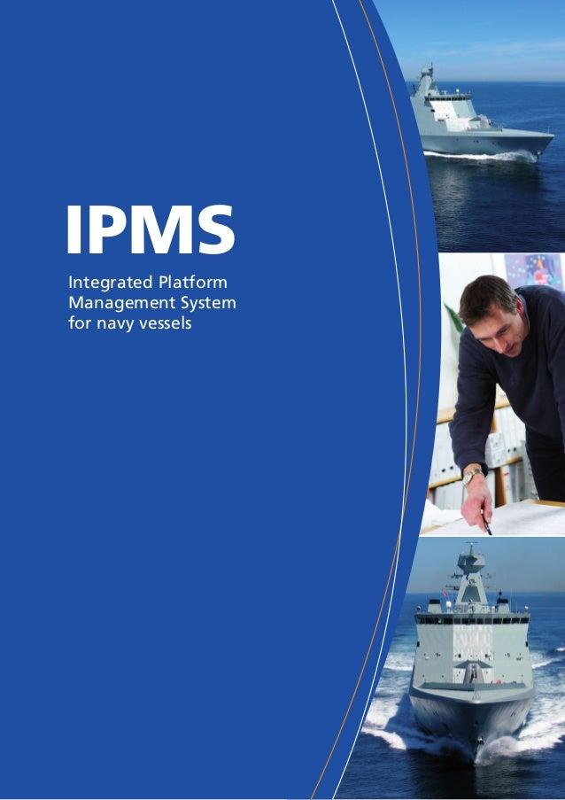 Logimatic - Integrated Platform Management System for Navy Vessels